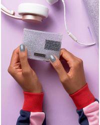 Skinnydip London - Sparkle Card Holder - Lyst