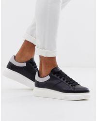 Loyalty & Faith Chunky Sneaker - Black