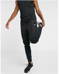 Reebok Training joggers - Black