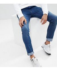 Blend - Cirrus Skinny Jeans - Lyst
