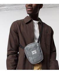 Herschel Supply Co. - Exclusive To Asos Cruz Across Body Bag - Lyst