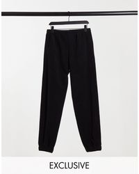 Collusion - Unisex - Joggers - Lyst