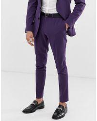 ASOS - Purple - Lyst