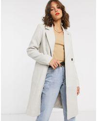 Vero Moda Tailored Coat - Multicolour
