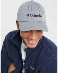 Columbia Серая Кепка Roc Ii-серый