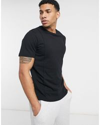 Jack & Jones T-shirt - Noir
