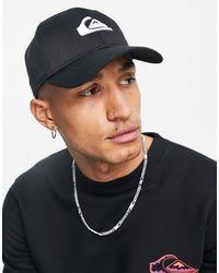 Quiksilver Decades Cap - Black
