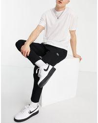 Wesc Pantalones Montauk - Negro