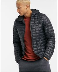The North Face Thermoball - Eco - Hoodie-jack - Zwart