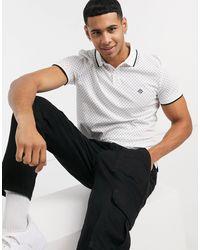Tom Tailor – Denim – Hemd - Weiß