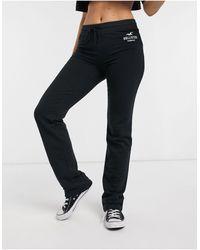 Hollister Classic sweatpants - Black