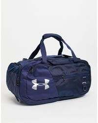 Under Armour Training Undeniable 4.0 Small Duffle Bag - Blue