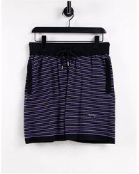 RIPNDIP Shorts - Azul