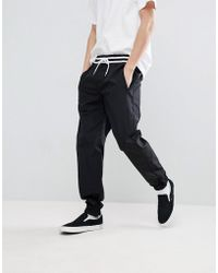 Primitive | Joggers In Crepe | Lyst