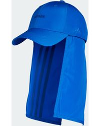 Ivy Park Adidas Originals X Baseball Cap - Blue