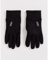 ASOS 4505 ASOS - 4505 - Gants - Noir