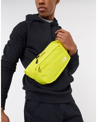 The North Face Bozer Ii Bum Bag - Yellow