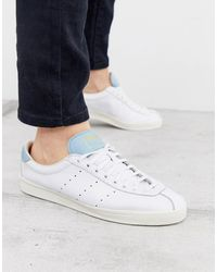 adidas Originals Lacombe - Sneakers bianche - Bianco