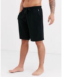 Polo Ralph Lauren – e Shorts - Schwarz