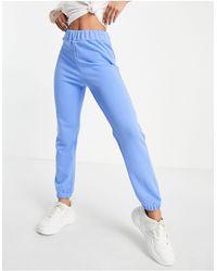 Naanaa sweatpants - Blue