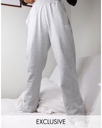 PUMA X Stef Fit High Waisted joggers - Grey