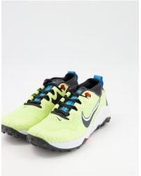 Nike - Wildhorse 7 Trail Trainers - Lyst