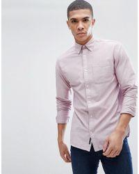 Jack & Jones - Premium Oxford Shirt - Lyst