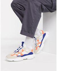 Loyalty & Faith - Durling Chunky Sneaker - Lyst