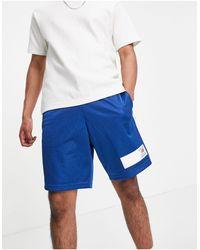 New Balance Basketball Shorts - Blue