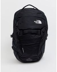 e7f895ccb Surge Backpack 33 Litres In Black