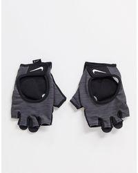 Nike Training - Dameshandschoenen - Grijs