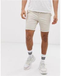 River Island Chino Shorts - Multicolor