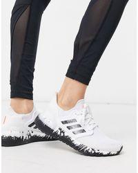 adidas Originals Adidas - Running Ultraboost 20 - Baskets - Blanc
