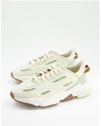 adidas Originals Кроссовки Бежевых Оттенков Ozweego Celox-светло-бежевый Цвет - Многоцветный