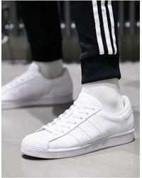 adidas Originals Top Ten Hi Basketball Shoes - Black