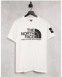 The North Face T-shirt - Multicolour