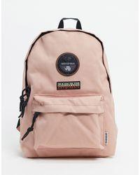 Napapijri Voyage Mini 2 Backpack - Pink