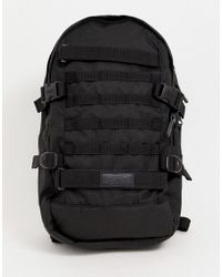 Eastpak - Floid Tact 17.5l Backpack In Black - Lyst
