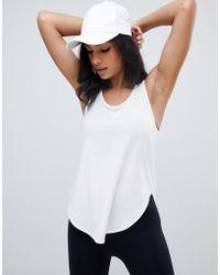 Abercrombie & Fitch - Active Vest - Lyst