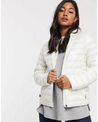 Lolë Maria Packable Jacket - White