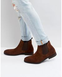 Call It Spring - Andler Boots - Lyst