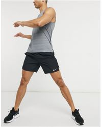 Nike - Черные Шорты - Lyst