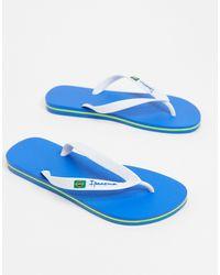 Ipanema Brazil 21 Flip Flop - Blue