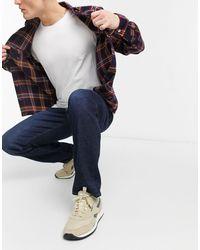 Timberland Zware Jeans - Blauw