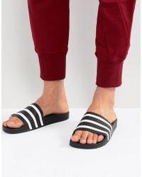 adidas Originals Originals Adilette Slide Shoes