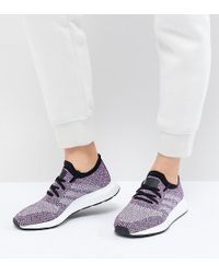 adidas Originals - Swift Run Primeknit Trainers In Multi - Lyst