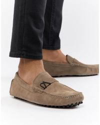 Versace Jeans Couture Slip-ons for Men