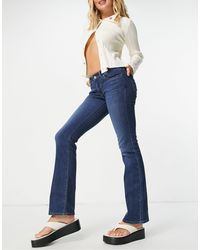 Levi's 715 Bootcut Jeans - Blue