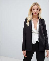 Fashion Union - Blazer Two-piece - Lyst