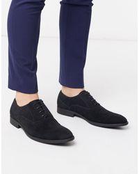 ASOS Oxford Shoes - Black